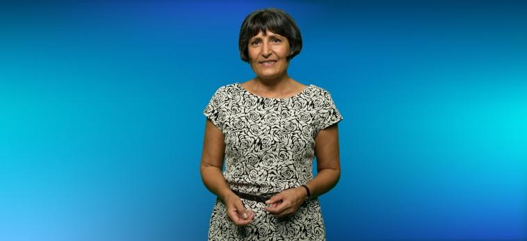 Angelica Paicu