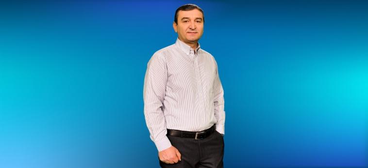 Nicu Ionescu